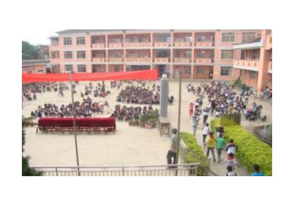 黔东南州国防学校