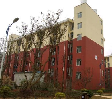黔东南应用技术学校