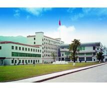 重庆渝州车辆工程技术学校