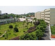 重庆市东亚技工学校