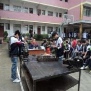 石阡县职业技术学校