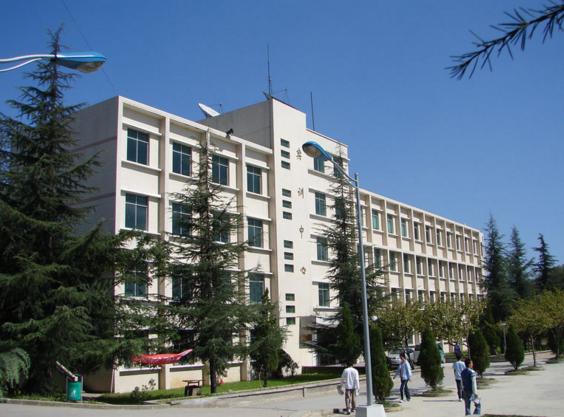 贵阳市工业职业学校