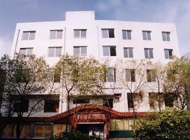 贵州商贸学校