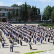 纳雍县职业技术学校