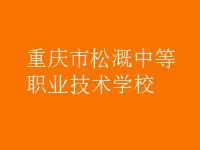 重庆市松溉中等职业技术学校