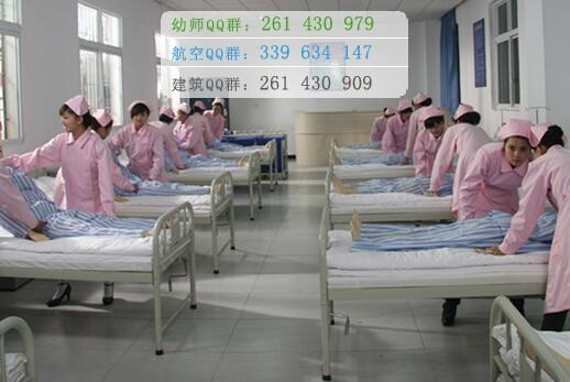 四川省卫生学校希望校区