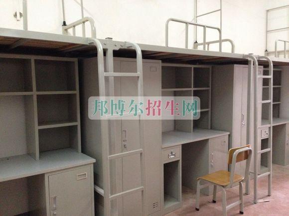 毕节地区财贸学校宿舍条件