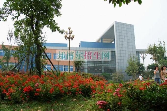 四川長江職業學院是幾專