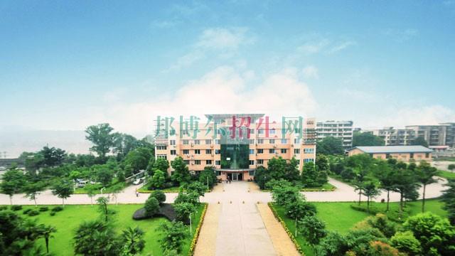 瀘州職業技術學院網站網址