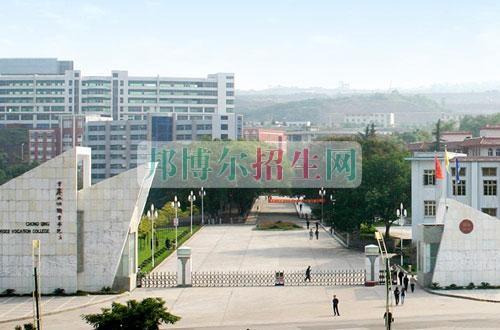 重庆三峡职业学院网站网址