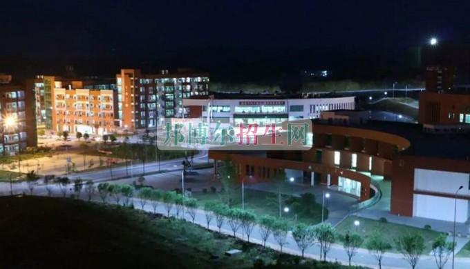毕节职业技术学院网站网址