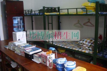 贵州城市职业学院宿舍条件