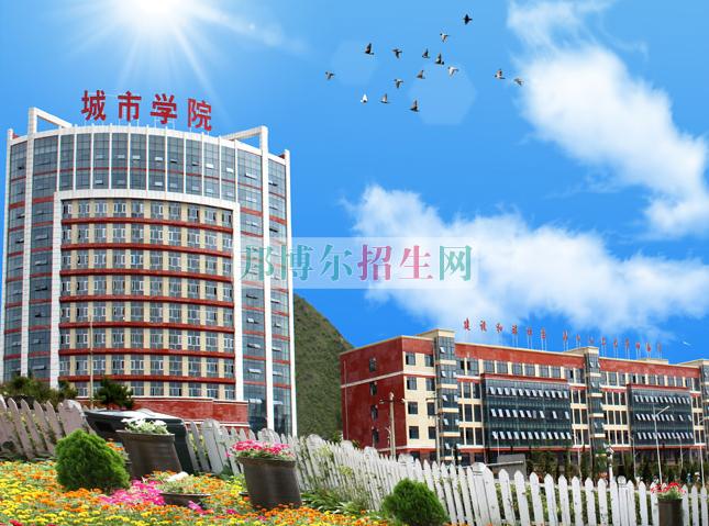 贵州城市职业学院网站网址