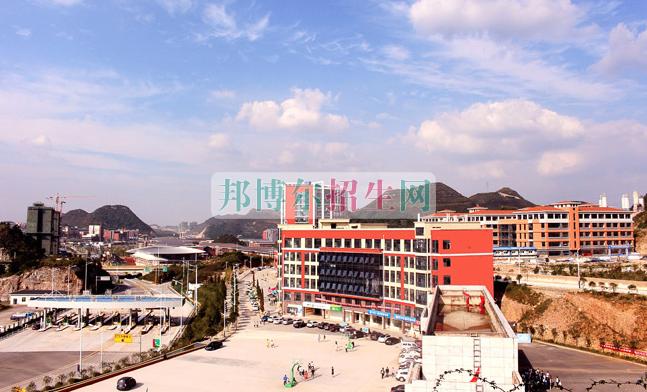 贵州城市职业学院是几专
