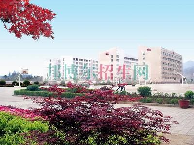 怀化职业技术学院网站网址