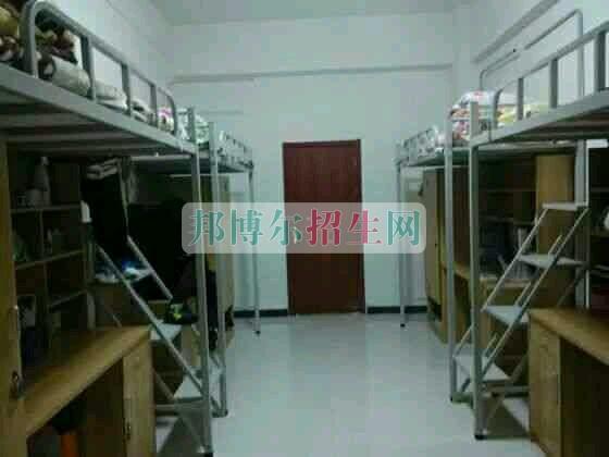 濮阳职业技术学院宿舍条件