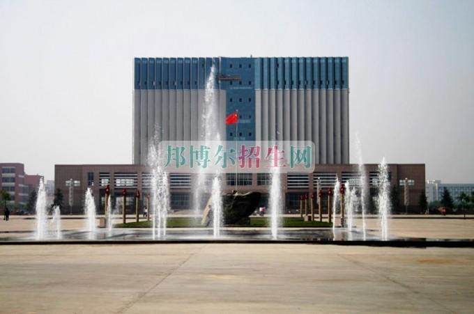 濮阳职业技术学院网站网址
