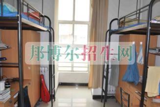 延边职业技术学院宿舍条件
