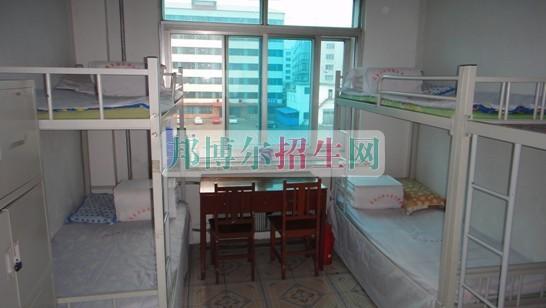 长白山职业技术学院宿舍条件