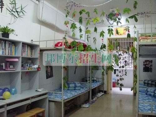 柳州职业技术学院宿舍条件