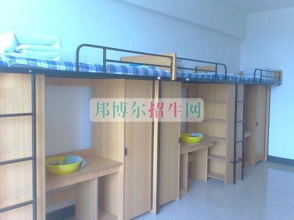 长春东方职业学院宿舍条件