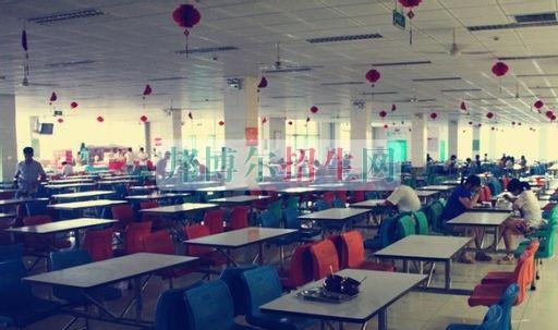 广西城市职业学院宿舍条件