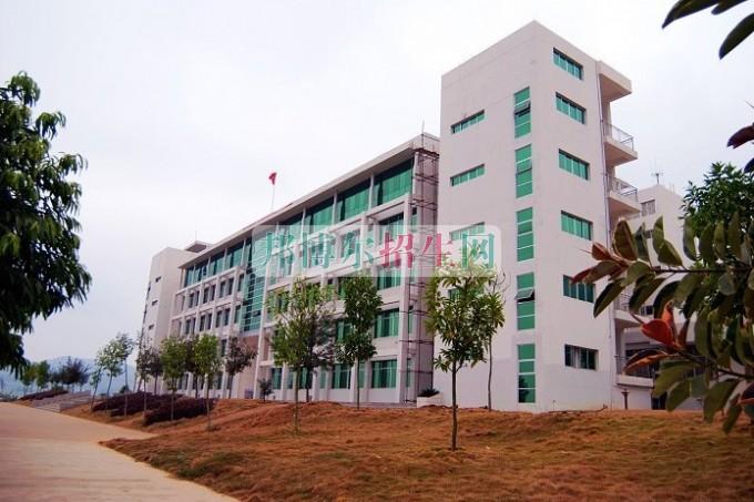 广西城市职业学院网站网址