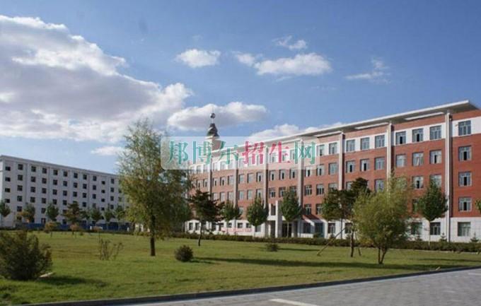 松原职业技术学院是几本