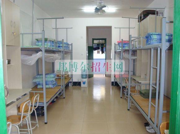 广西英华国际职业学院宿舍条件