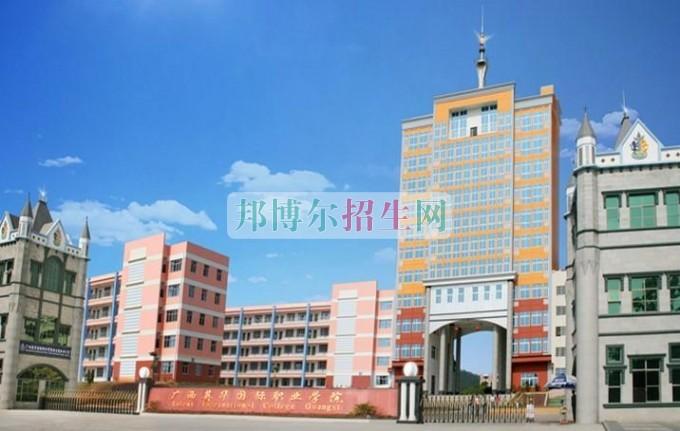 广西英华国际职业学院招生办联系电话