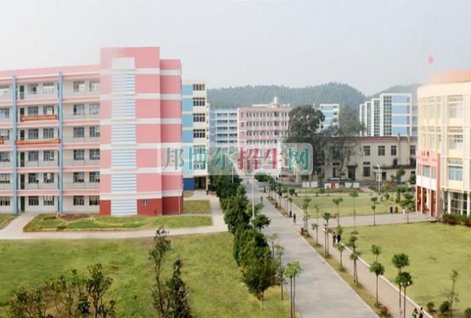 广西英华国际职业学院网站网址