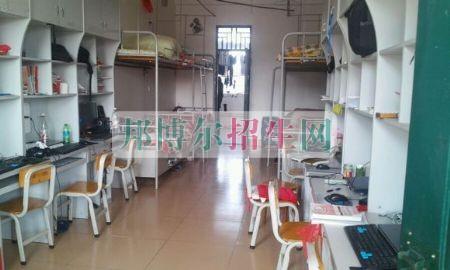 广西职业技术学院宿舍条件