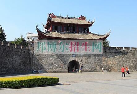柳州城市职业学院宿舍条件