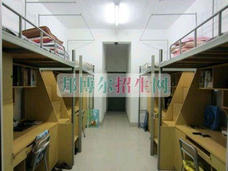 梧州职业学院宿舍条件