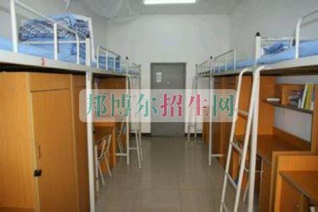 辽宁职业学院宿舍条件