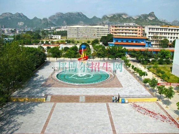 广西现代职业技术学院是几专