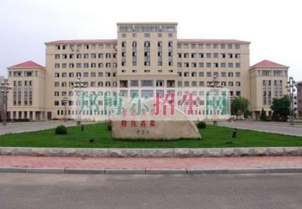 营口职业技术学院网站网址