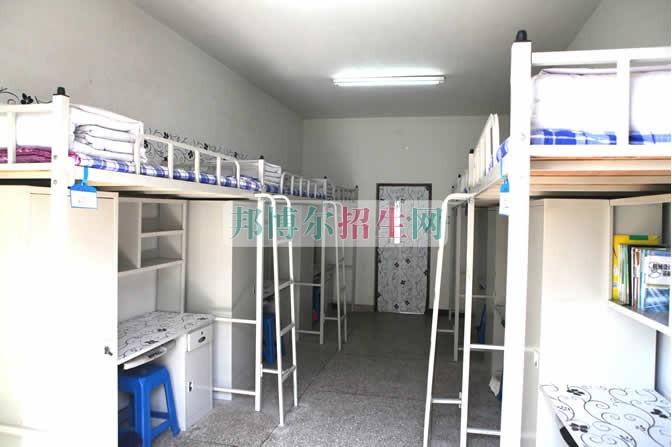 辽阳职业技术学院宿舍条件