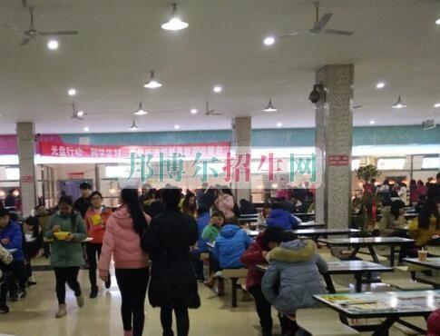 秦皇岛职业技术学院宿舍条件