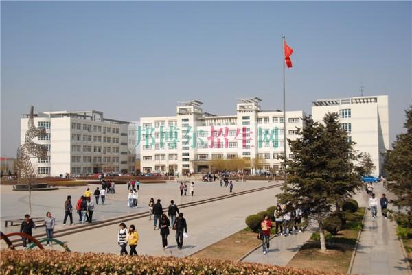 秦皇岛职业技术学院是几专
