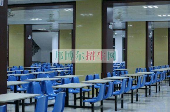 唐山职业技术学院宿舍条件