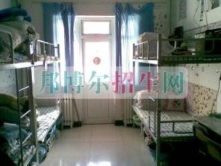 张家口职业技术学院宿舍条件