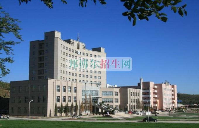 张家口职业技术学院网站网址