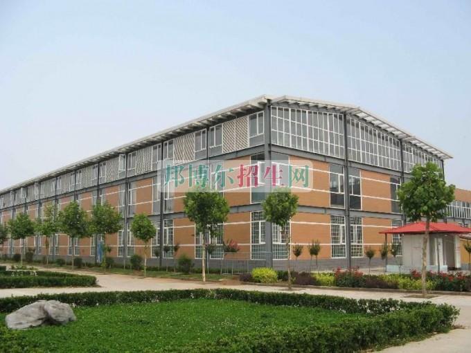 邯郸职业技术学院网站网址