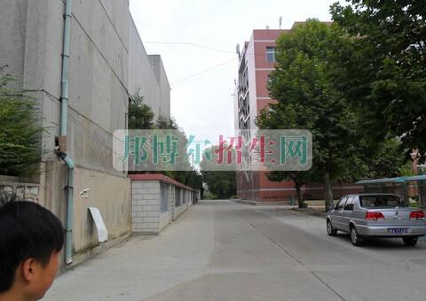 贵州省畜牧兽医学校