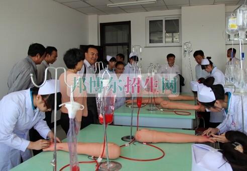 廉江卫生职业技术学校