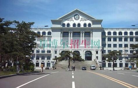 延边大学医学院