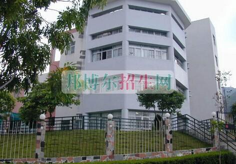 肇庆卫生学校