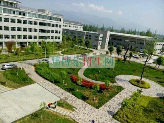汉中职业技术学院招生办联系电话