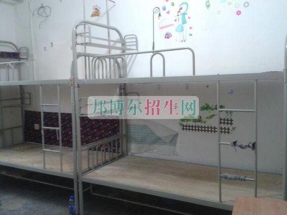 陕西青年职业学院宿舍条件
